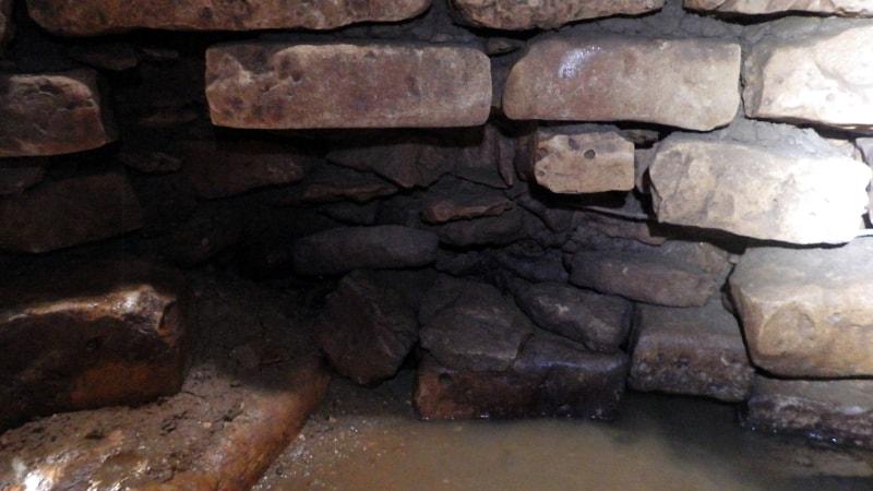base du puits brieuil exoudun